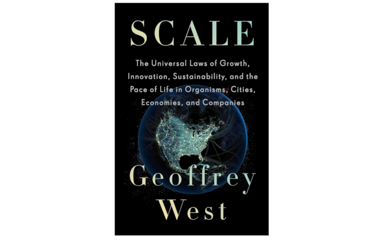 West: Scale
